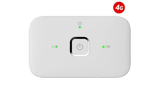 Vodafone mobile wi-fi r216 4g lte wireless hotspot modem