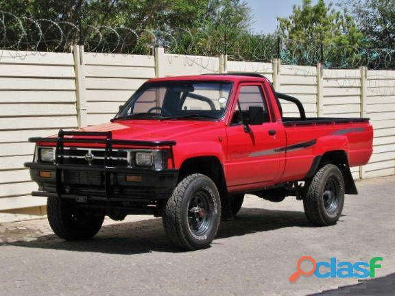 1996 toyota hilux 2.4 in good condition for sale in kokstad kzn