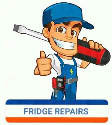 Refrigerator repairs and regassing