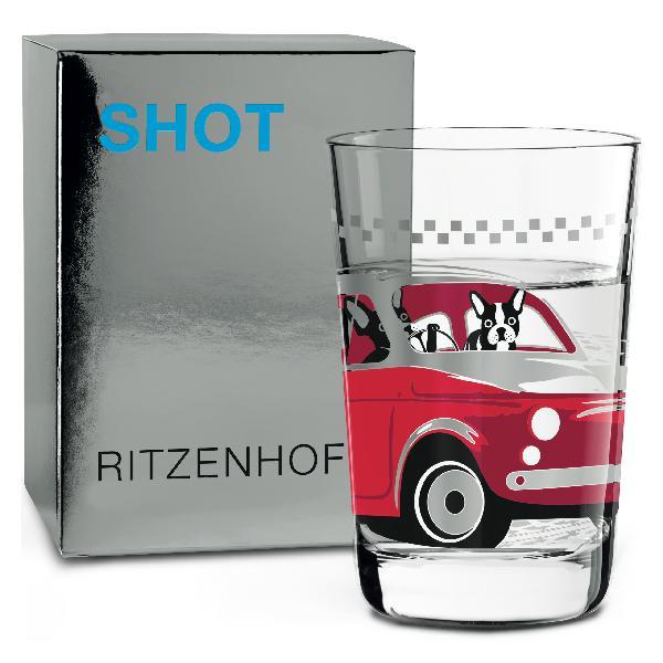 Ritzenhoff next shot alena st.james - ritzenhoff
