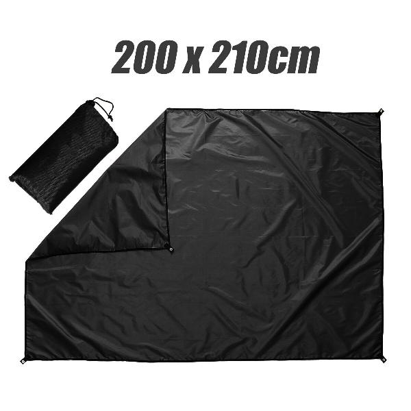 4 colors waterproof outdoor camping cover picnic pad