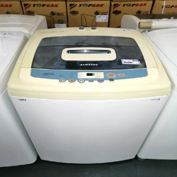 10kg samsung top loader washing machine
