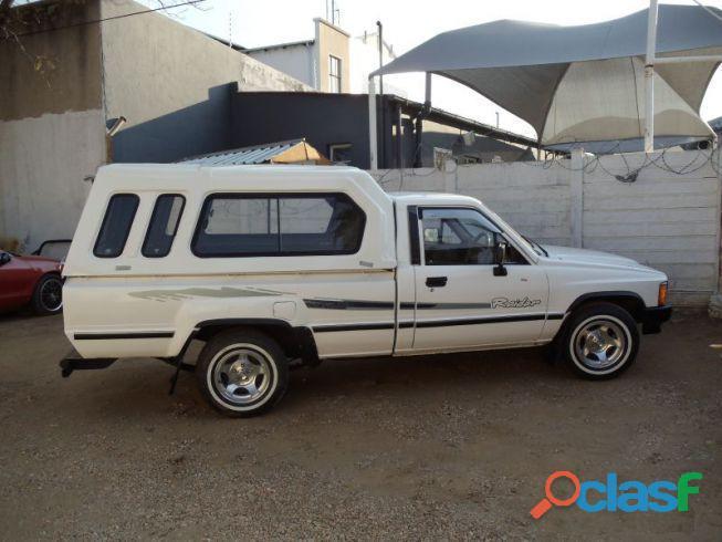 1995 Toyota Bakie 4y 2.4 Desiel for sale in Kokstad KZN