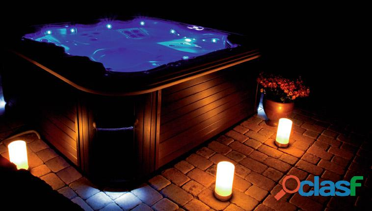 Jacuzzi and Spa Covers 1