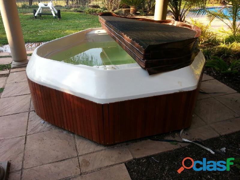 Jacuzzi and Spa Covers 2