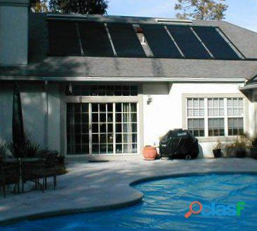 Swimming Pool Heating Systems 2