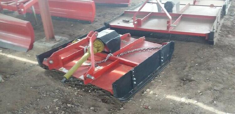New* 1.5m or 1.8m slashers available at mad farmer sa