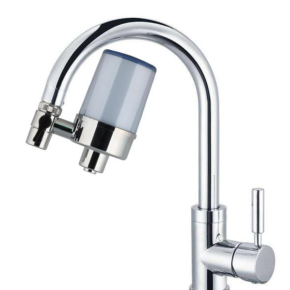 Kcasa kc kf-909 faucet water filter system for bathroom