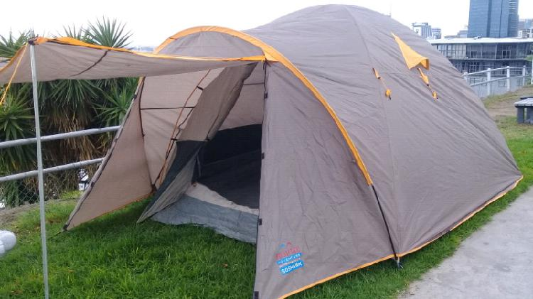 Tent nylon - 3metre square