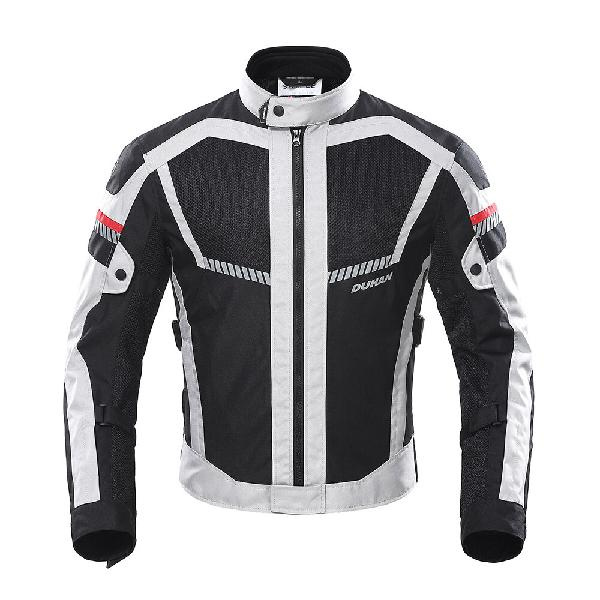 Duhan d-213 mens motorcycle wrestling male jackets