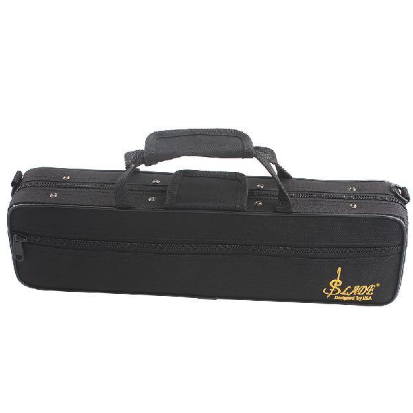 Slade portable lightweight flute oxford cloth box case gig