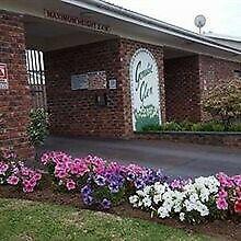 Townhouse gonubie glen(over 50's retirement complex-) -1st