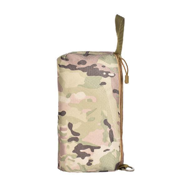 2L 600D Oxford Cloth Tactical Storage Bag Waterproof Belt