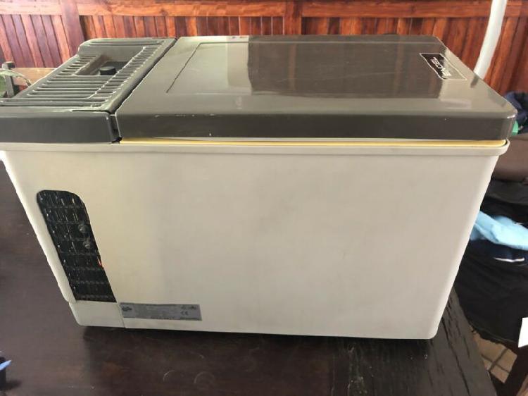 Engel camping fridge/freezer 15l