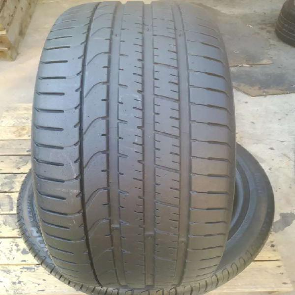 Good 2hand Pirelli 245/40/R20 Runflat Quality tyres,