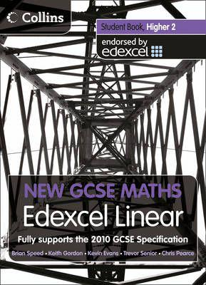 Student book higher 2 - edexcel linear (a) (paperback)