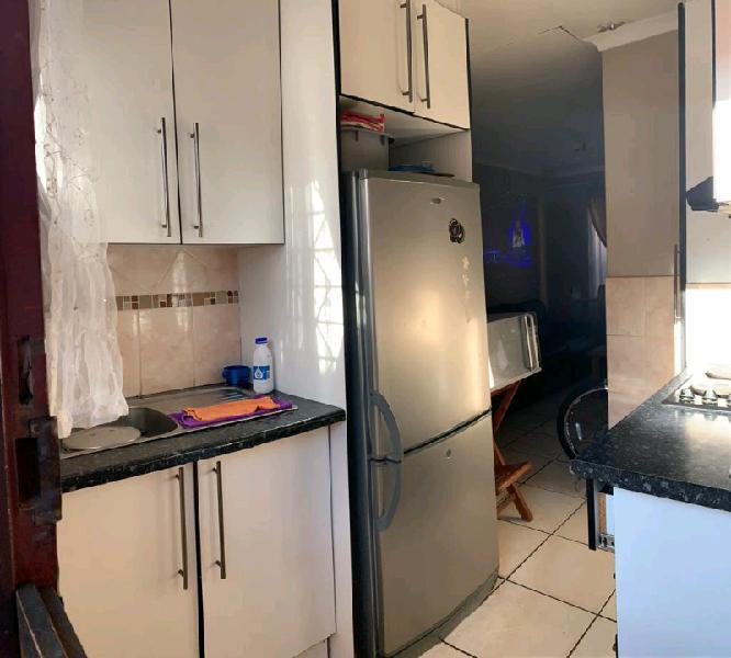 2 bedrooms house to rent in Soshanguve block k