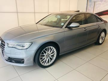 2015 Audi A6 1.8TFSI SE For Sale