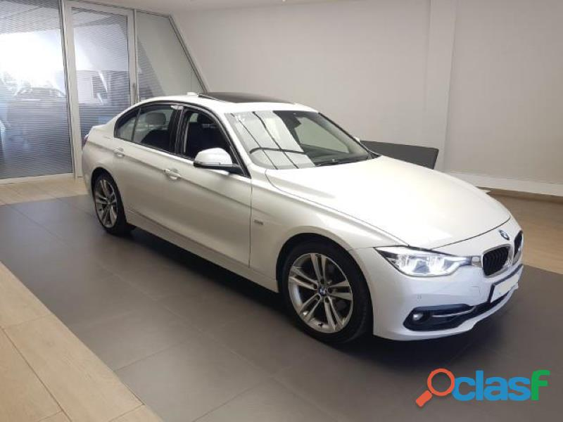 2016 BMW 3 series 320i Sport For Sale
