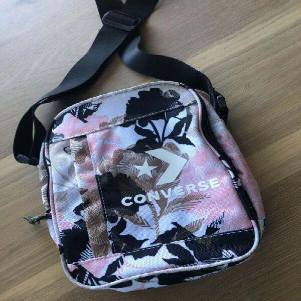 Converse crossbody bag
