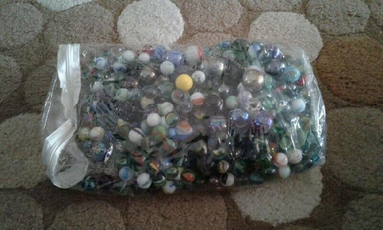 Kids marble collection for sale
