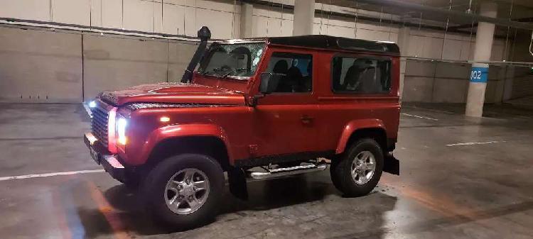 Land Rover Defender 90 for Sale