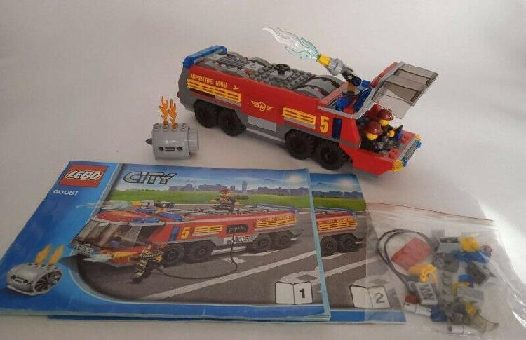 Lego City and Creator Sets