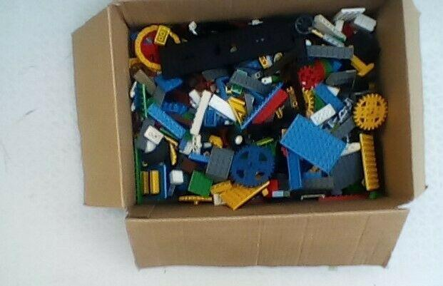 Legos for sale - used