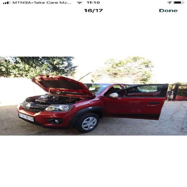 Selling my car