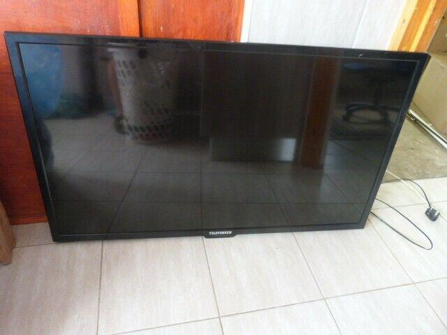 Telefunken 47 inch HD LED TV
