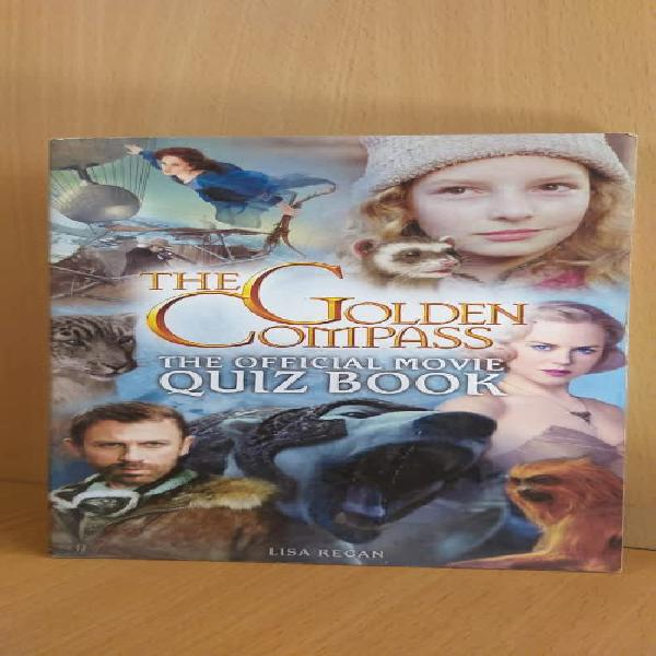 The Golden Compass - The Official Movie Quiz Book
