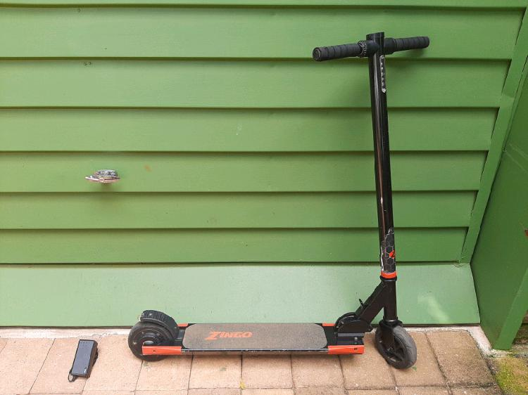 Zingo Urbo Electric scooter for sale