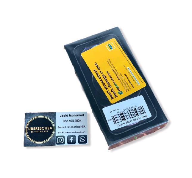 Iphone 12 pro 128gb graphite sealed