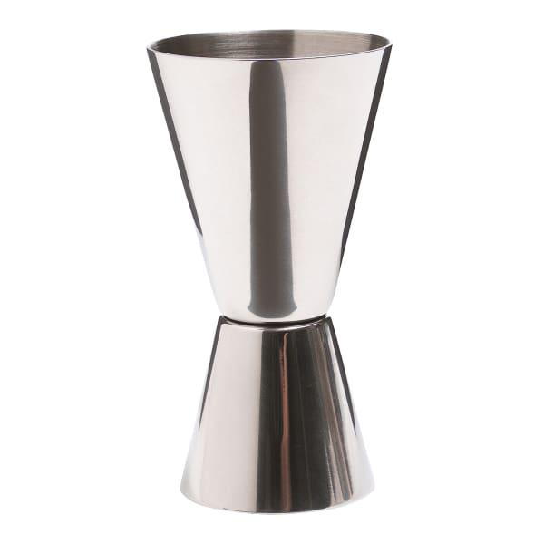 Kitchencraft barcraft stainless steel double jigger