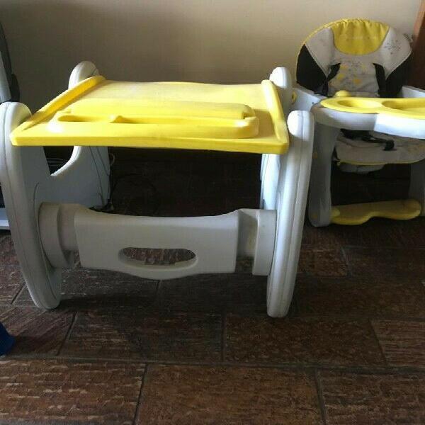 Mammalove baby high chair