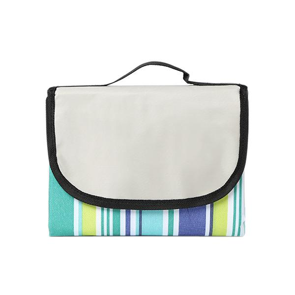 Outdoor portable folding picnic mat moistureproof camping