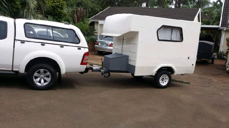 Camper trailer for sale eastern cape