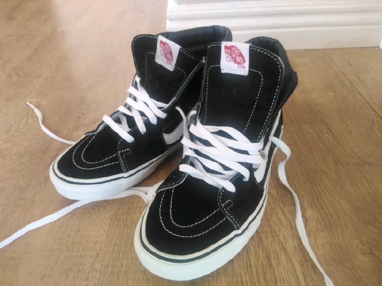 Vans (shoes)