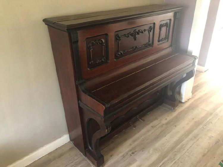 W danemann & co piano