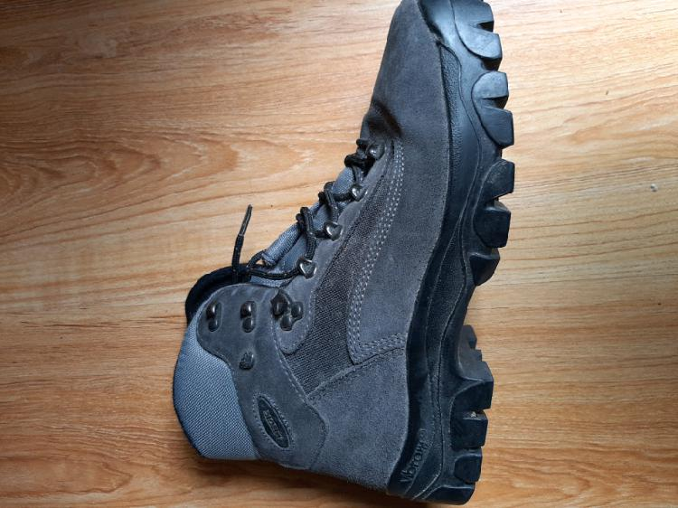 Beck ladies hiking boots size 7