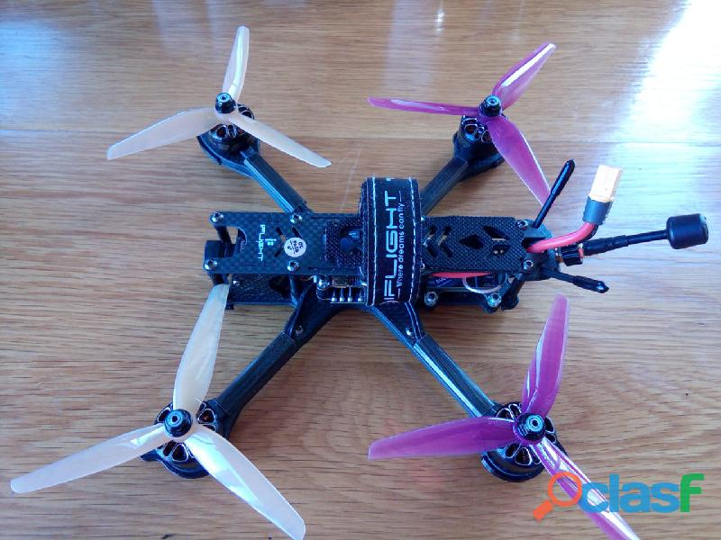 Complete ready to fly drone for sale/Swap