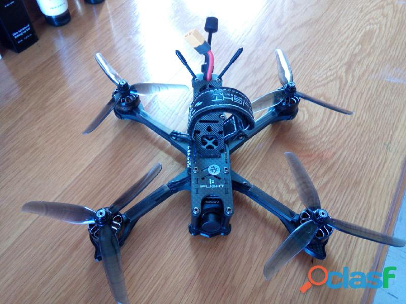 Complete ready to fly drone for sale/Swap 9