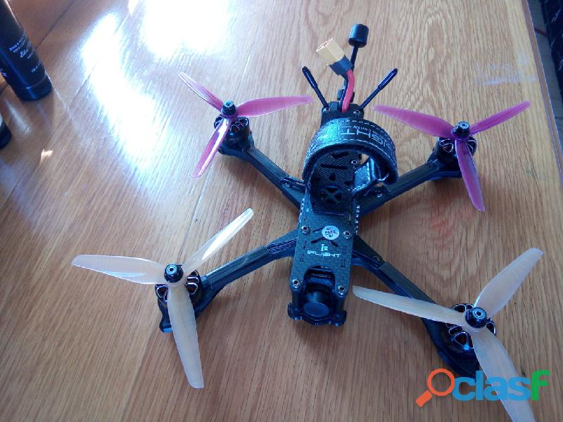 Complete ready to fly drone for sale/Swap 7