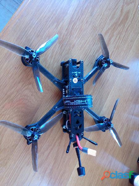 Complete ready to fly drone for sale/Swap 5