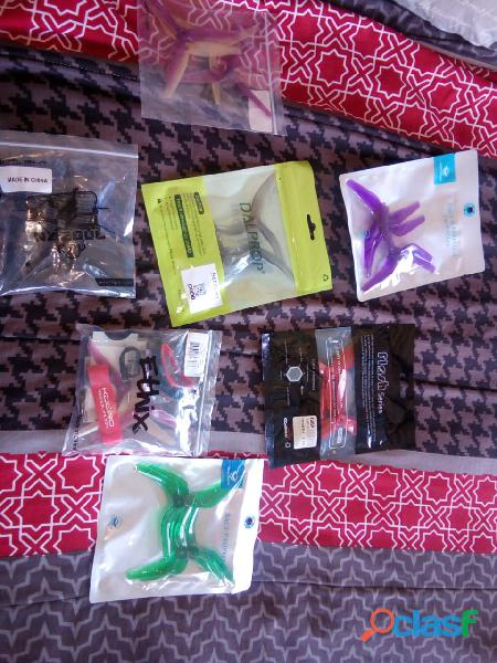 Complete ready to fly drone for sale/Swap 4