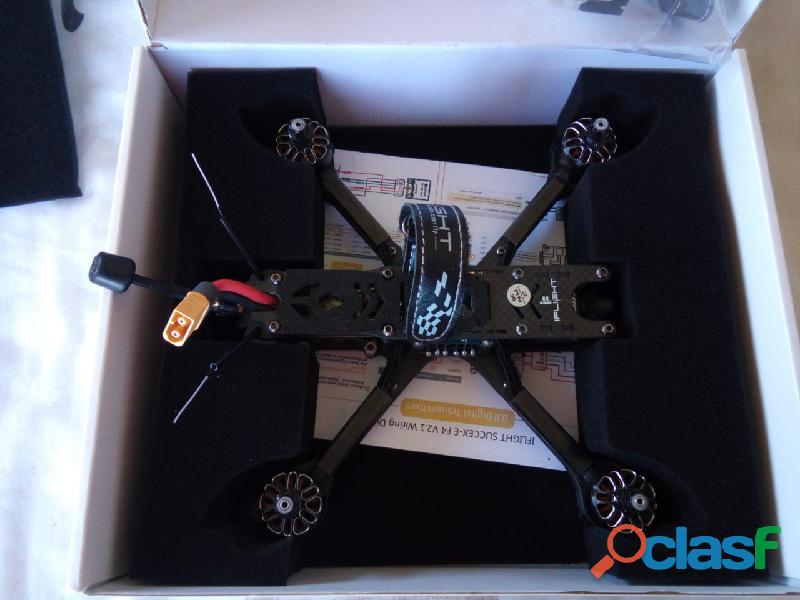 Complete ready to fly drone for sale/Swap 1