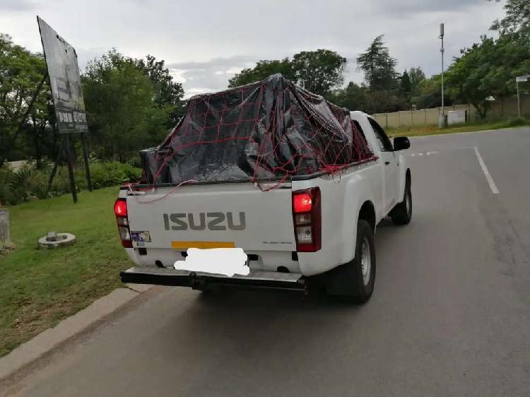 Transport removal company