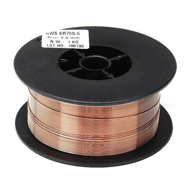 Er70s-6 / er50-6 mild steel mig welding wire - welder