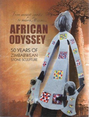 African odyssey: 50 years of zimbabwean stone sculpture -
