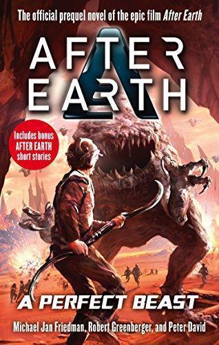 After Earth A Perfect Beast Michael Jan Friedman, Robert